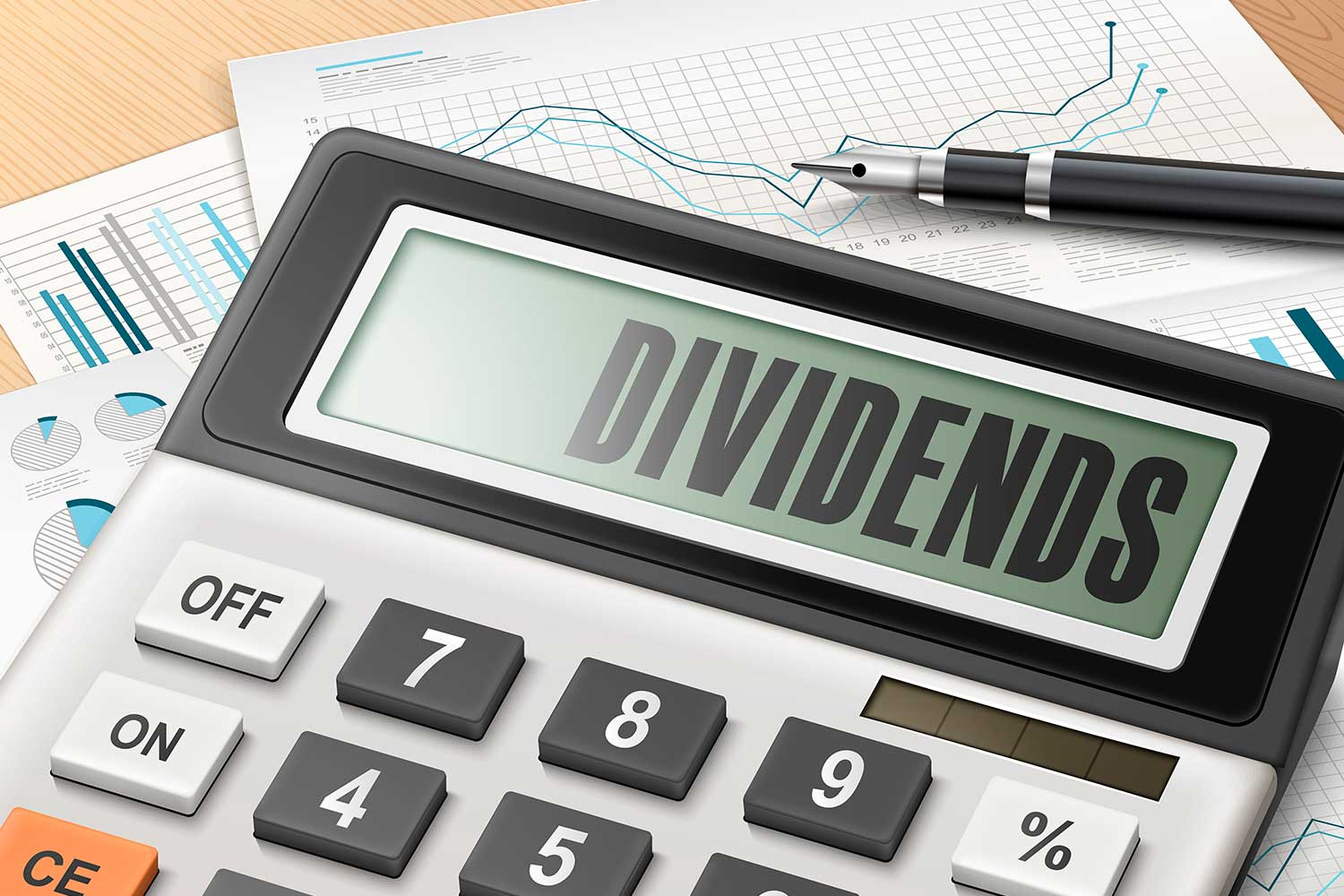 Eligible Vs. Ordinary Dividends