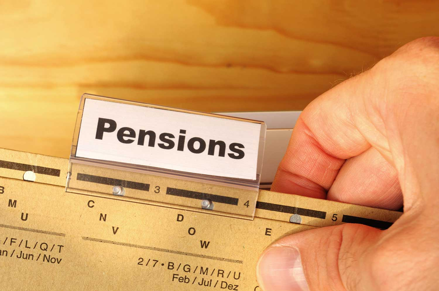 Individual Pension Plans – You Down With IPP?