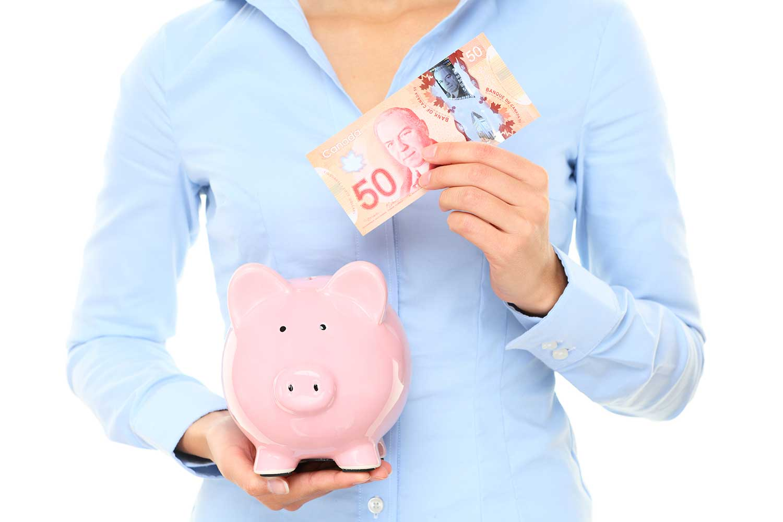 TFSA – Tax Free Savings Accounts