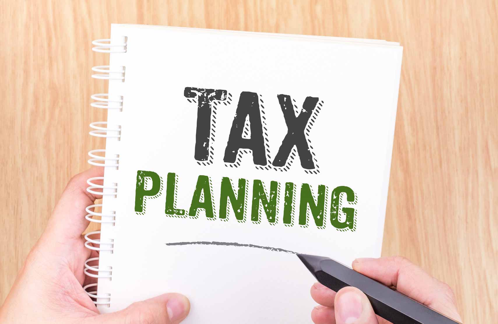 Proposed Changes To Small Business Tax Planning