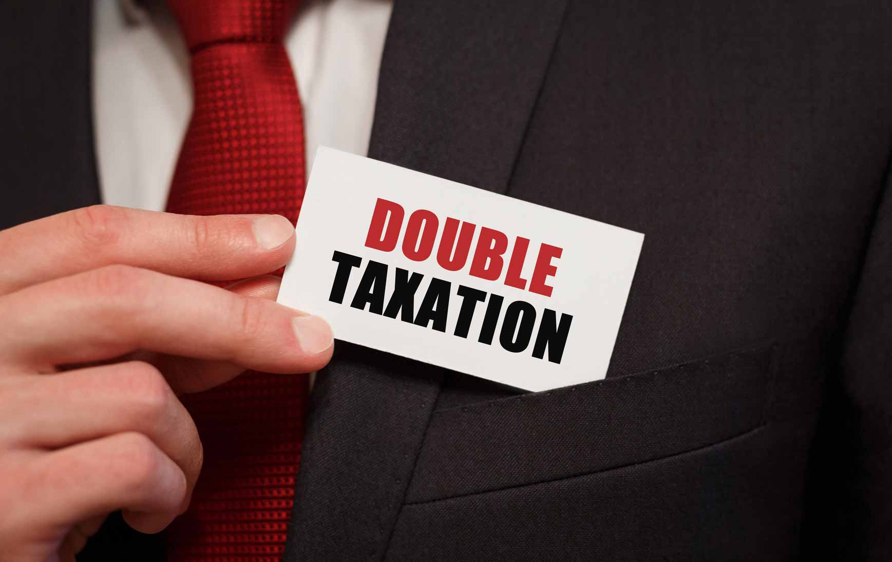 Stop Double Taxation On Death