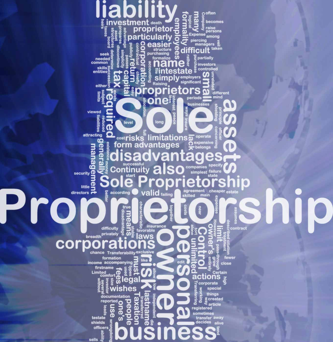 How Sole Proprietors Are Taxed