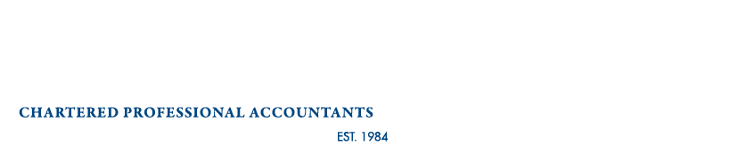 Shajani LLP Professional Accountants
