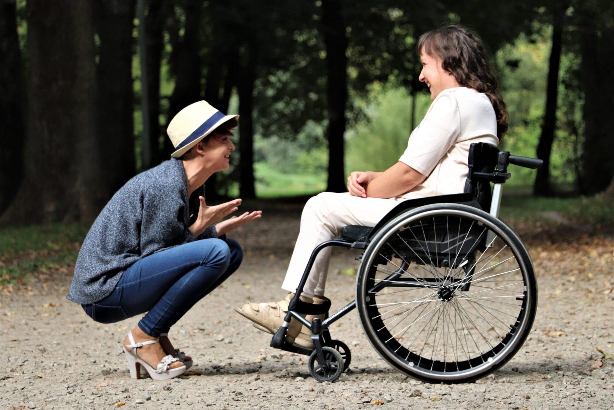Disability Tax Credits