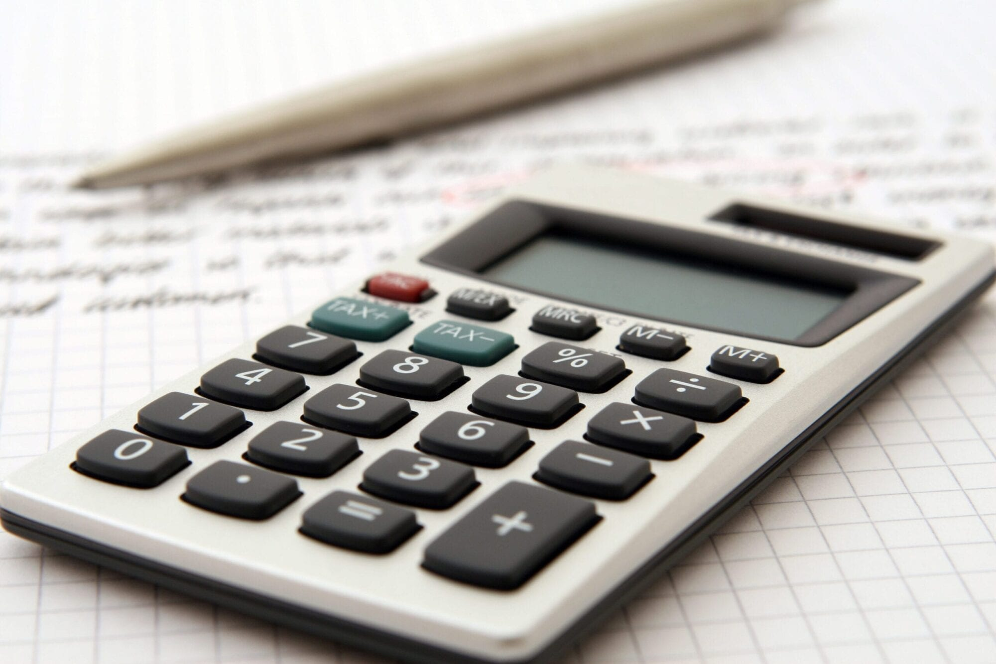 Calculating Financial Ratios In Your Financial Statements